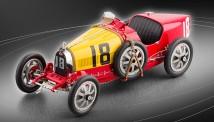 CMC M-100-016 Bugatti Typ 35 Spanien