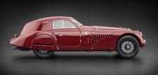 CMC M-107 Alfa Romeo 8C 2900B 1936