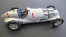 CMC M-113 MB W125 GP Donington #1