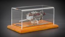 CMC M-126 Motor: Maserati Tipo 61 Birgcage
