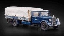 CMC M-144 MB LO 2750 LKW Renntransporter 1934-38