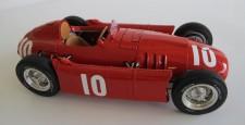 CMC M-178 Lancia D50 1955 #10 E.Castellotti