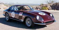 CMC M-213 Ferrari 275 GTB/C - beige  #41