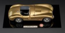 CMC M-214 Jaguar C-Typ 1952 Techno Classica 2020