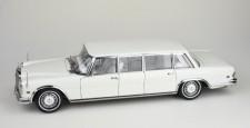 CMC M-215 Pullman Limousine 'Weißer Schwan'