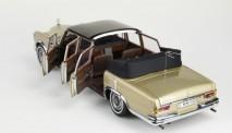 CMC M-217 Pullman Limousine - sandbeige/braun