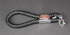 CMC S-012 Schlüsselanhänger geflochten