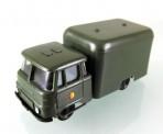 Modelltec 11250182 Robur LO2500 Koffer-Lkw NVA