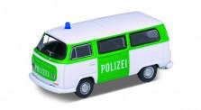 Vollmer 41680 VW Bus T2 Polizei