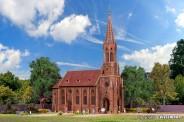 Vollmer 43739 Stadtkirche Stuttgart Berg