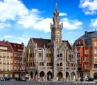 Vollmer 43760 Grosstadt Rathaus
