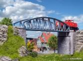 Vollmer 47302 Bogenbrücke gerade