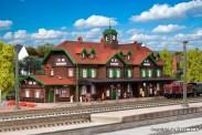 Vollmer 47502 Bahnhof Moritzburg