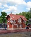 Vollmer 47602 Stellwerk Wiesbaden