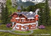 Vollmer 47742 Bergrestaurant