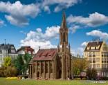 Vollmer 47760 Stadtkirche Stuttgart-Berg