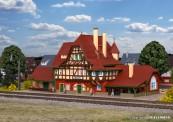Vollmer 49510 Bahnhof Neuffen