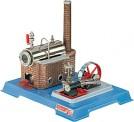 Wilesco 00009 D9 Dampfmaschine Bausatz