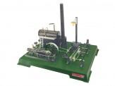 Wilesco 00161 D161 Dampfmaschinenwerkstatt