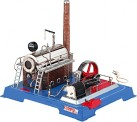 Wilesco 00202 D202 Dampfmaschine elektrisch