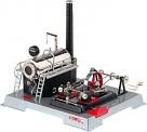 Wilesco 00222 D222 Dampfmaschine elektrisch