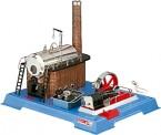 Wilesco 00242 D242 Dampfmaschine elektrisch