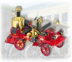 Wilesco 00305 D305 Dampf-Feuerwehrauto