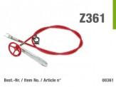Wilesco 00361 Z361 Kabelfernsteuerung mechanisch