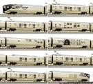 Kato 101447 JR East Triebzug Serie E001 10-tlg Ep.6