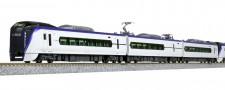 Kato 101522 JR East Triebzug Serie E353 9-tlg Ep.6