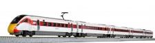 Kato 101674 LNER Triebzug Class 800/2 5-tlg Ep.6