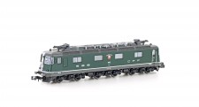 Kato 10174 SBB E-Lok Re 620 Ep.5/6