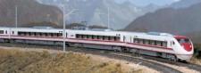 Kato 10381 Hokuetsu Express Serie 681 9-tlg.