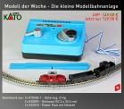 Kato 10504-1SetA Kato Pocket Line Set 1