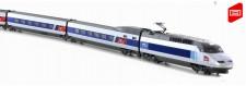 Kato 10925 SNCF Triebzug TGV Reseau 10-tlg Ep.5