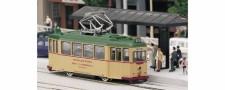 Kato 14071-1 Hiroshima Straßenbahn Type 200 Ep.5