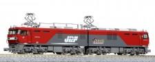 Kato 30372 JRF E-Lok EH500 Ep.5/6