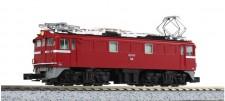 Kato 3087-2 JNR E-Lok Reihe ED71-2 Ep.4/5