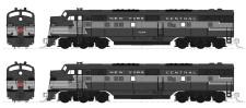 Kato USA 1060440 NYC 20th Diesellok-Set EMD E7A 2tlg Ep.4