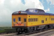 Kato USA 106087 UP Personenwagen-Set 11-tlg Ep.3