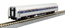 Kato USA 1068003 Amtrak Personenwagen-Set 2-tlg Ep.6