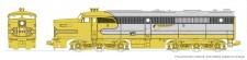 Kato USA 176053L ATSF Diesellok ALCO PA1 Ep.3