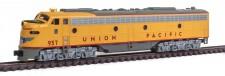 Kato USA 1765317 UP Diesellok EMD E9A Ep.3