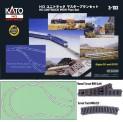 Kato Noch 03103 Gleisset WGH