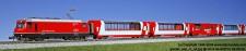 Kato Noch 74030 RhB Zugset 3-tlg Glacier Express Ep.5/6