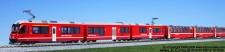 Kato Noch 74041 BEX RhB Personenzug-Set 3-tlg Ep.6