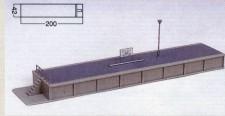 Kato Noch 74918 Bahnsteig Typ 1
