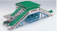 Kato Noch 74926 Bahnhofshalle