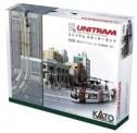 Kato Noch 78660 UNITRAM Straßenbahn StarterSet
