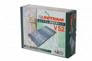 Kato Noch 78670 Unitram V52 Erweiterungs-Set